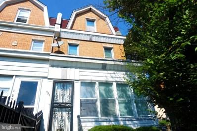 121 W Fisher Avenue, Philadelphia, PA 19120 - #: PAPH832994