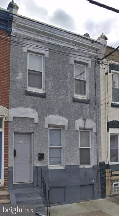 2769 Jasper Street, Philadelphia, PA 19134 - #: PAPH833008
