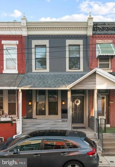 1534 N Natrona Street, Philadelphia, PA 19121 - #: PAPH833020