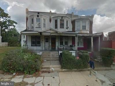 1541 N Edgewood Street, Philadelphia, PA 19151 - #: PAPH833030