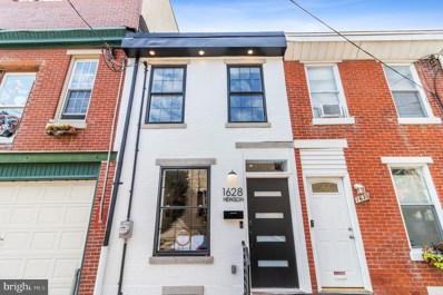 1628 E Hewson Street, Philadelphia, PA 19125 - MLS#: PAPH833070