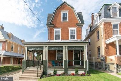 6218 Baynton Street, Philadelphia, PA 19144 - #: PAPH833130