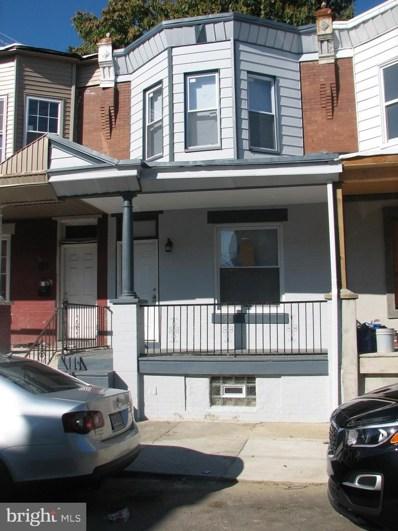 28 N Ruby Street, Philadelphia, PA 19139 - MLS#: PAPH833302