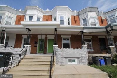 5519 Catharine Street, Philadelphia, PA 19143 - #: PAPH833340