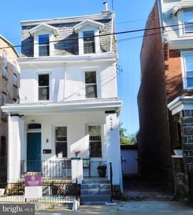 424 E High Street, Philadelphia, PA 19144 - #: PAPH833378