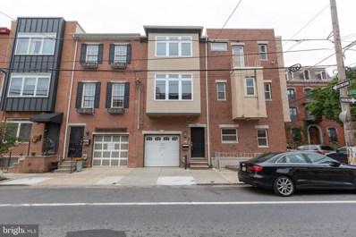 912 S 20TH Street, Philadelphia, PA 19146 - #: PAPH833396