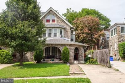 217 W Hortter Street, Philadelphia, PA 19119 - #: PAPH833502