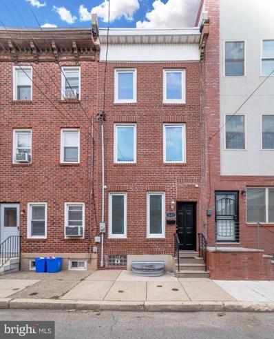 1603 W Stiles Street, Philadelphia, PA 19121 - #: PAPH833510