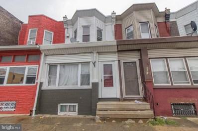 4549 N 5TH Street, Philadelphia, PA 19140 - #: PAPH833552