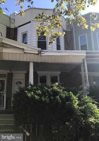 1325 S Ruby Street, Philadelphia, PA 19143 - #: PAPH833564