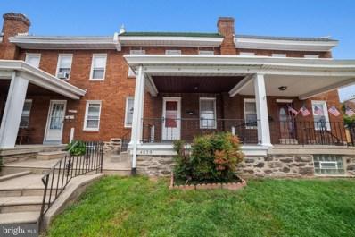 4029 Mitchell Street, Philadelphia, PA 19128 - #: PAPH833618