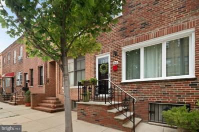 1412 S Beulah Street, Philadelphia, PA 19147 - #: PAPH833654