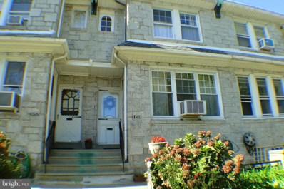 3150 Magee Avenue, Philadelphia, PA 19149 - #: PAPH833706