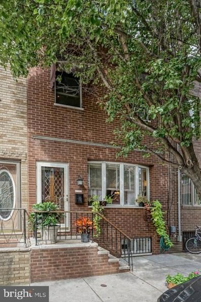 2428 S 12TH Street, Philadelphia, PA 19148 - #: PAPH833742