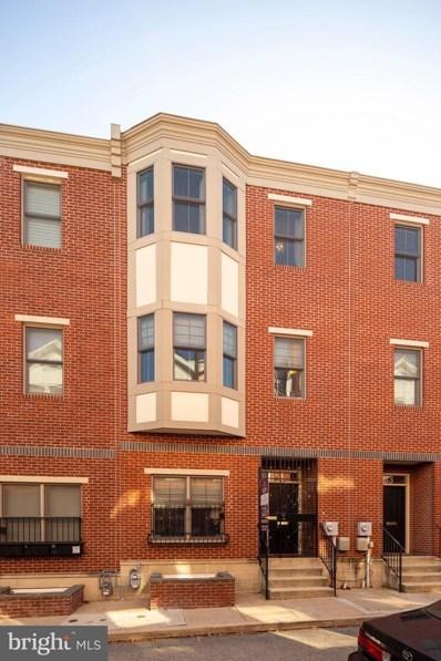 815 N Ringgold Street, Philadelphia, PA 19130 - #: PAPH833794
