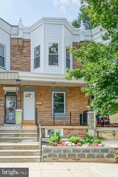 5232 Rodman Street, Philadelphia, PA 19143 - #: PAPH834010