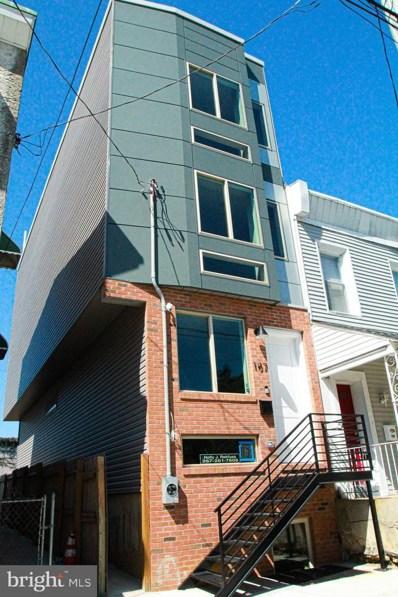 107 E Phil Ellena Street, Philadelphia, PA 19119 - #: PAPH834064