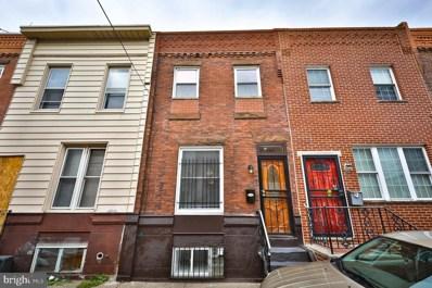 2004 S Beechwood Street, Philadelphia, PA 19145 - #: PAPH834084