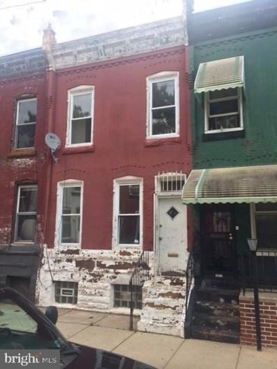 1919 N Napa Street, Philadelphia, PA 19121 - #: PAPH834092