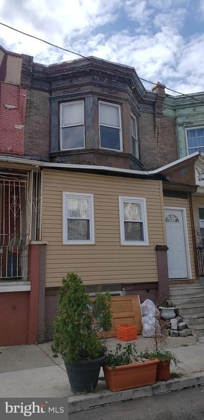 3726 N Percy Street, Philadelphia, PA 19140 - #: PAPH834168