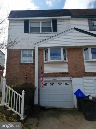 3822 Patrician Drive, Philadelphia, PA 19154 - #: PAPH834214