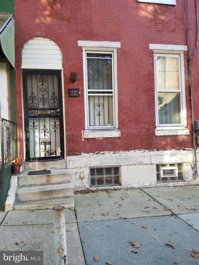 1622 N Bouvier Street, Philadelphia, PA 19121 - #: PAPH834300