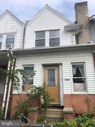 5853 N Marshall Street, Philadelphia, PA 19120 - #: PAPH834318