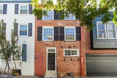 2412 Delancey Street, Philadelphia, PA 19103 - #: PAPH834344