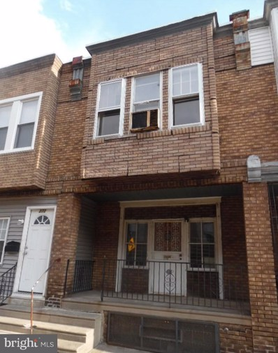 274 Delphine Street, Philadelphia, PA 19120 - #: PAPH834386