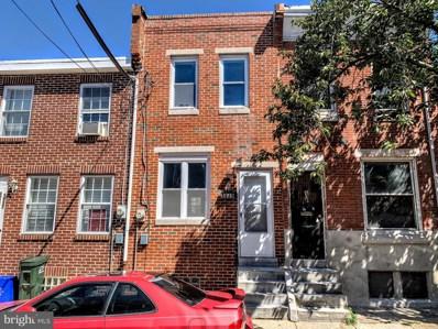 1939 E Oakdale Street, Philadelphia, PA 19125 - #: PAPH834408