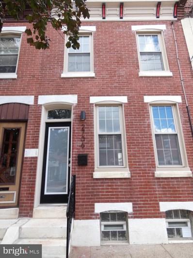 2706 E Clearfield Street, Philadelphia, PA 19134 - #: PAPH834472