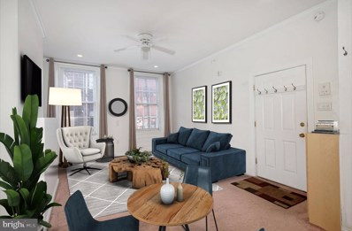 1341 Lombard Street UNIT 1, Philadelphia, PA 19147 - #: PAPH834498