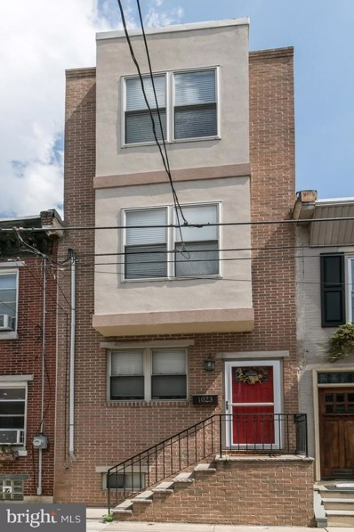 1023 S Bouvier Street, Philadelphia, PA 19146 - #: PAPH834564