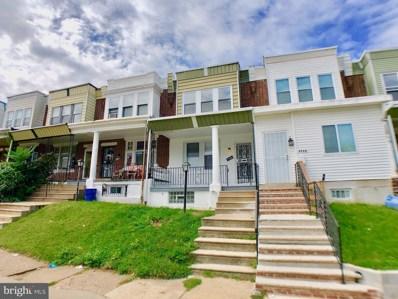 5726 N Lambert Street, Philadelphia, PA 19138 - #: PAPH834690