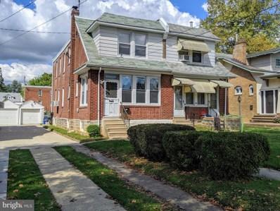 7806 Burholme Avenue, Philadelphia, PA 19111 - #: PAPH834774