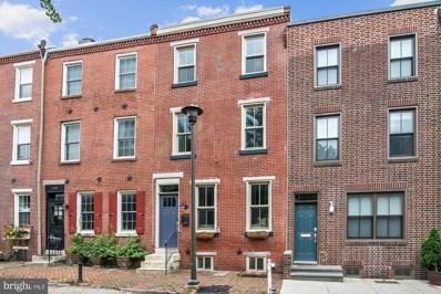 2520 Naudain Street, Philadelphia, PA 19146 - #: PAPH834784
