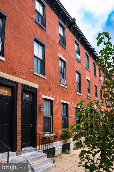 2020 Christian Street UNIT E, Philadelphia, PA 19146 - #: PAPH834788