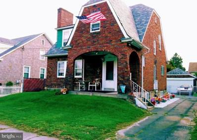 1406 Tyson Avenue, Philadelphia, PA 19111 - #: PAPH834838
