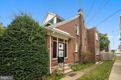 4214 Decatur Street, Philadelphia, PA 19136 - MLS#: PAPH834870