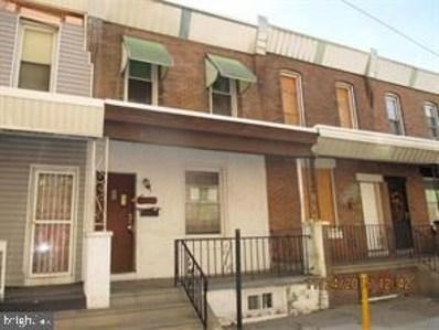 1840 E Thayer Street, Philadelphia, PA 19134 - #: PAPH834890