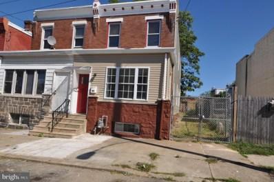 4927 N Lawrence Street, Philadelphia, PA 19120 - #: PAPH834996