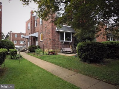 4112 Tyson Avenue, Philadelphia, PA 19135 - #: PAPH835012