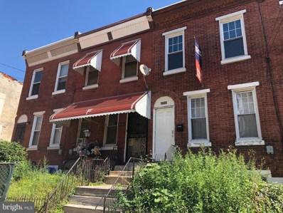 1811 N Willington Street, Philadelphia, PA 19121 - #: PAPH835074