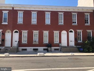 1716 N Bouvier Street, Philadelphia, PA 19121 - #: PAPH835120