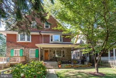 49 Carpenter Lane, Philadelphia, PA 19119 - #: PAPH835206