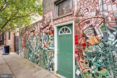 1141 S 8TH Street, Philadelphia, PA 19147 - MLS#: PAPH835222