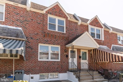 8607 Glenloch Street, Philadelphia, PA 19136 - #: PAPH835268