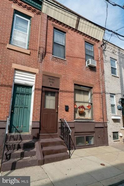 1922 S Warnock Street, Philadelphia, PA 19148 - #: PAPH835476