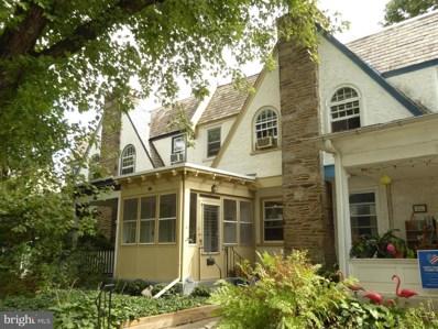 424 W Durham Street, Philadelphia, PA 19119 - #: PAPH835514