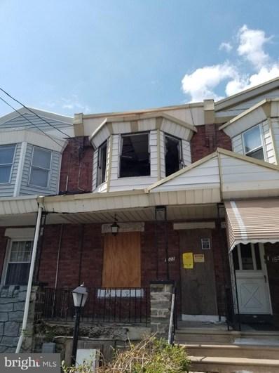 1522 N 61ST Street, Philadelphia, PA 19151 - #: PAPH835628